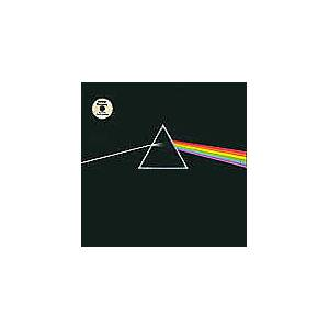 Pink Floyd: The Dark Side Of The Moon (LP) - Bild 1