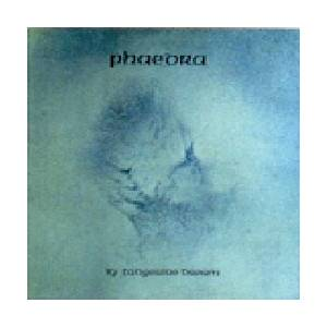 Tangerine Dream: Phaedra - Cover