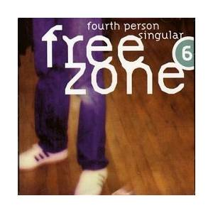 Cover - Common Factor: Freezone 6: Fourth Person Singular