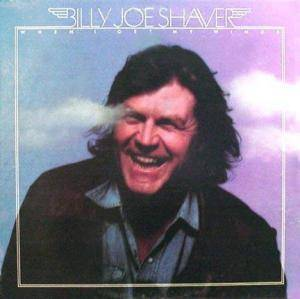Cover - Billy Joe Shaver: When I Get My Wings