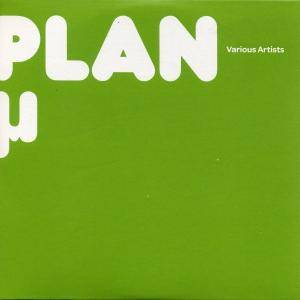 Plan µ - Cover