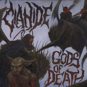 Cover - Cianide: Gods Of Death
