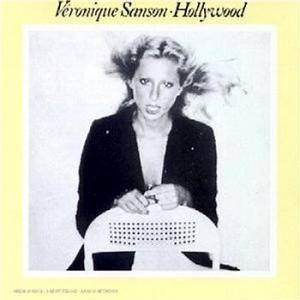 Cover - Véronique Sanson: Hollywood