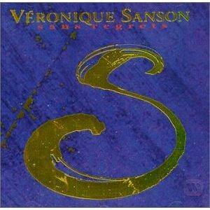 Cover - Véronique Sanson: Sans Regrets