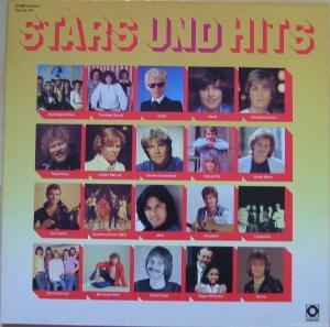 Stars Und Hits - Cover