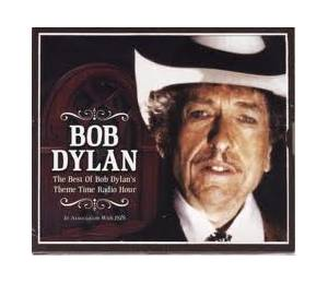 Cover - Slim Gaillard: Best Of Bob Dylan's Theme Time Radio Hour, The
