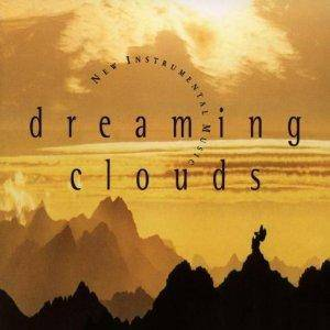 Cover - Jolly Kunjapuu: Dreaming Clouds Various