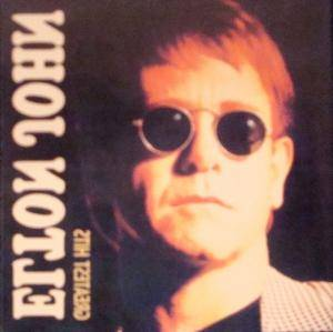 Cover - Elton John: Greatest Hits
