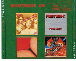 Montrose: Jump On It (CD) - Bild 2