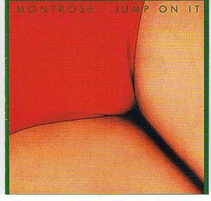 Montrose: Jump On It (CD) - Bild 1