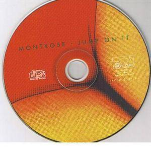 Montrose: Jump On It (CD) - Bild 4