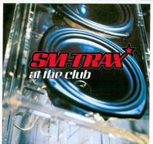 SM-Trax: At The Club - Cover
