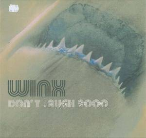 Cover - Winx: Don't Laugh 2000