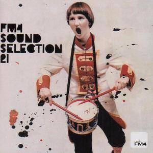 Cover - Wave Machines: FM4 Soundselection 21