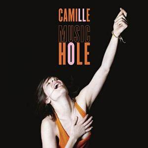 Cover - Camille: Music Hole