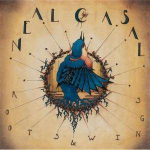 Cover - Neal Casal: Roots & Wings
