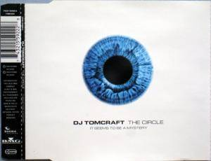 Cover - DJ Tomcraft: Circle, The