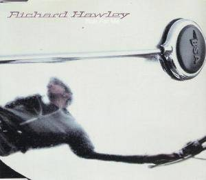 Cover - Richard Hawley: Run For Me