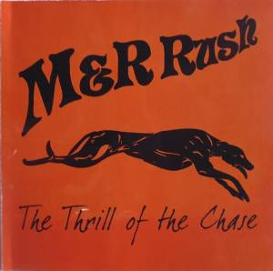 Cover - M&R Rush: Thrill Of The Chase, The