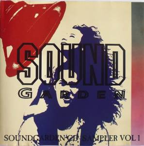 Cover - Puppetland: Soundgarden Vol. 1