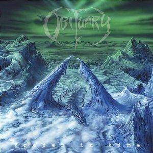 Obituary: Frozen In Time (LP) - Bild 1