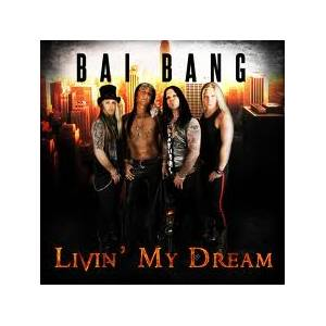 Cover - Bai Bang: Livin' My Dream