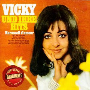 Vicky: Vicky Und Ihre Hits - Cover