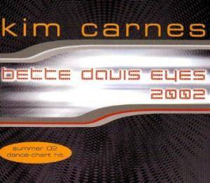 Kim Carnes: Bette Davis Eyes 2002 - Cover