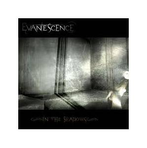 Cover - Evanescence: In The Shadows