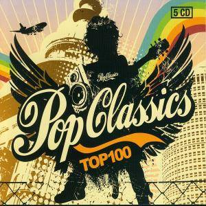 Pop Classics Top 100 - Cover
