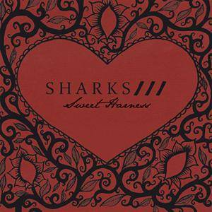 Cover - Sharks: Sweet Harness