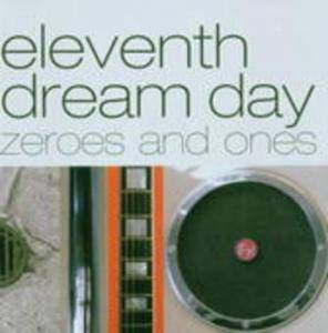Cover - Eleventh Dream Day: Zeroes And Ones