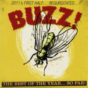 Cover - Black Country Communion: Buzz!: The Best Of The Year... So Far!
