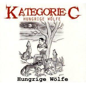 Hungrige Wölfe