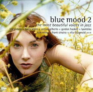 Blue Mood 2 - Cover