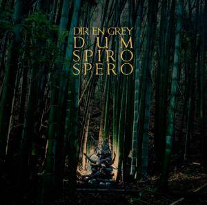Dir en grey: Dum Spiro Spero - Cover