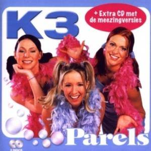 Cover - K3: Parels