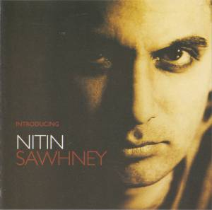 Cover - Nitin Sawhney: Introducing Nitin Sawhney