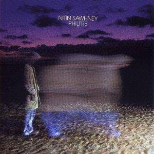 Cover - Nitin Sawhney: Philtre