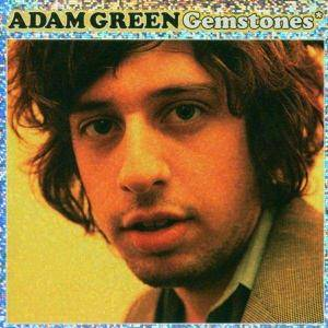 Adam Green: Gemstones (CD) - Bild 1