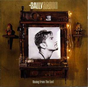 Cover - Bally Sagoo: Rising From The East