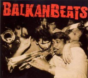 Balkanbeats - Cover
