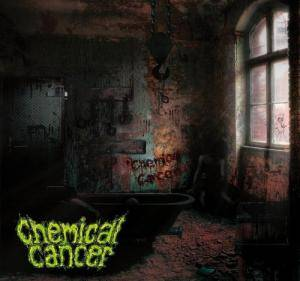 Chemical Cancer: Chemical Cancer - Cover