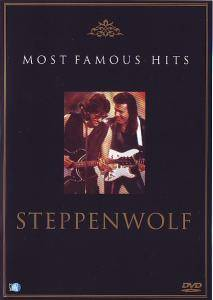 Cover - Steppenwolf: Most Famous Hits - Live In Concert