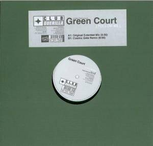 Cover - Green Court: Follow Me