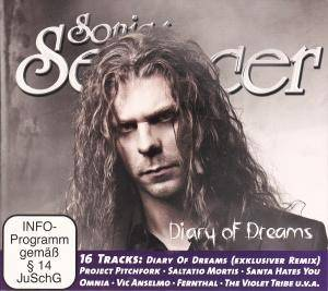 Sonic Seducer - Cold Hands Seduction Vol. 122 (2011-09) - Cover