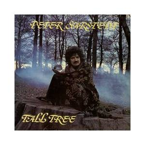 Cover - Peter Sarstedt: Tall Tree