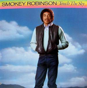 Cover - Smokey Robinson: Touch The Sky