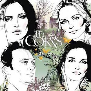 Cover - Corrs, The: Home