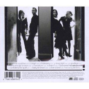 The Corrs: Borrowed Heaven (CD) - Bild 2